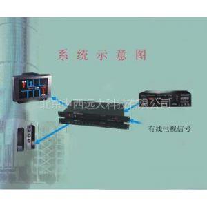 供应音视频火灾警报切换装置 型号:ZD84-ZQ618 库号:M184662