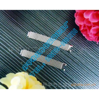 不锈钢网表带--钟表配件(0.4-1.0mm)