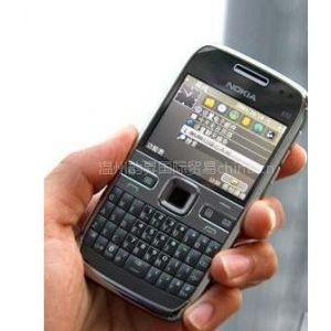 供应直批诺基亚E72双卡双待手机