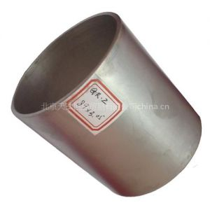供应钛管 89X3.05MM,钛合金管