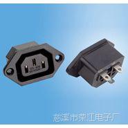 SS-180电源插座 AC插座 转换插座 电源连接插座