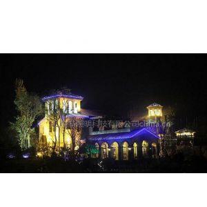 照明技术与设计,个性化设计-厦门贝锐特照明科技