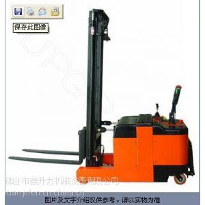 供应无腿配重式全电动堆高车/佛山供应无腿式电动堆高车/大沥电动堆高车厂家