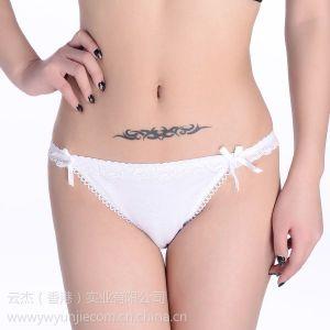 厂家直销全棉外贸女士内裤 现货性感女式内裤批发 外贸爆款内裤