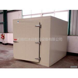 供应㊣吉安冷库制作安装///大型冷库维修/小型冷库移机