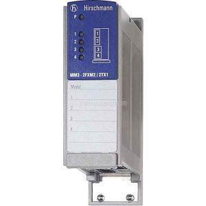 供应供应德国Hirschmann交换机模块MM3-2FXM2/2TX1