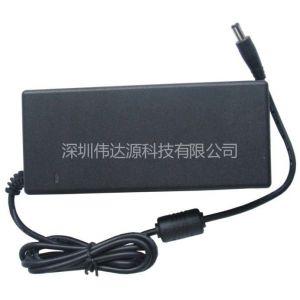 供应深圳24V3.5A84W桌面式电源适配器批发
