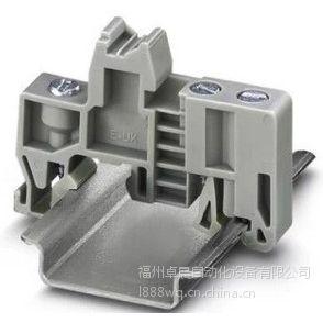 供应上海雷普E/JUK 终端固定件雷普接线端子选型