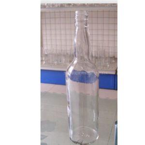 供应海成玻璃高档洋酒瓶