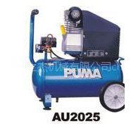 供应巨霸有油直接传动式空压机 AU1511