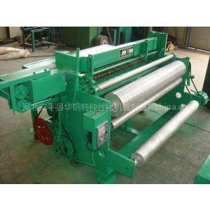 供应钢筋网片排焊机 建筑防护网机 长治