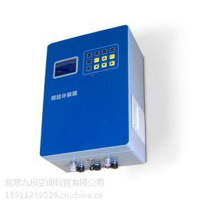 供应新疆在线式颗粒计数器销售/ 在线式颗粒计数器生产商