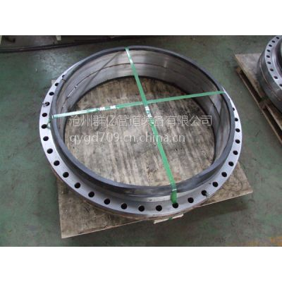 供应碳钢板式平焊法兰 ASTM A105