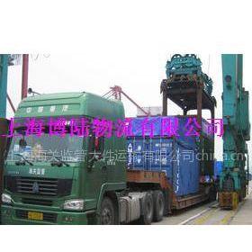 供应苏州/昆山/太仓/无锡/江阴/上海散货大件运输车队/特种低平板运输公司