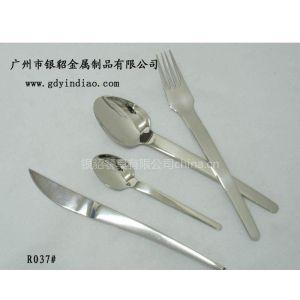 供应银貂餐具主餐刀,主餐叉,食品夹,鲍鱼刀叉,西餐餐具附件,