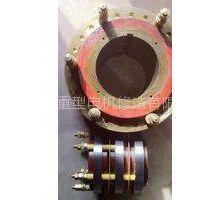 供应重庆赛力盟电机集电环同步电机钢滑环
