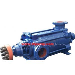 供应长沙华力矿用DM耐磨型单吸多级离心泵