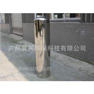 供应广州专业生产厂家 供应不锈钢过滤桶 吸咐罐 活性碳罐 除异味过滤设备