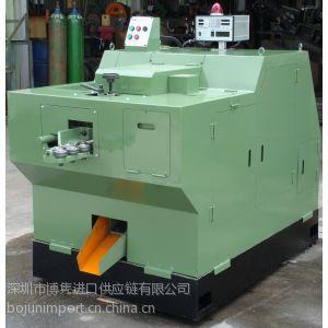供应台湾机械0关税进口代理|费用|报关博隽