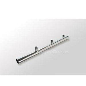 供应专用接水表不锈钢分水器