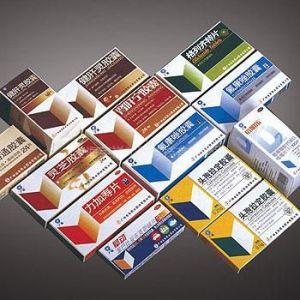 供应药品包装盒印刷 上海药品包装盒印刷