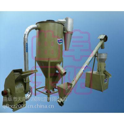 供应饲料机组颗粒饲料机组饲料加工小型设备