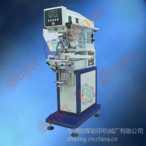 供应塑胶壳移印机 单色移印机 油盅移印机 气动穿梭双色移印机