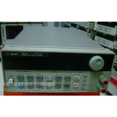 现货出售Agilent6612C电源6612C二手6612C特价6612C