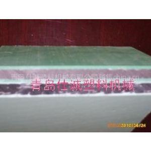 仕诚供应pp pe塑料建筑模板设备