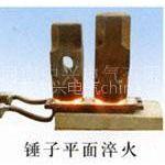 供应架扣件/建筑扣件锻造加热设备(河南高频炉)实力见证