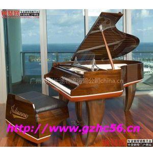 广州钢琴托运公司-钢琴运输公司-海川物流37380560