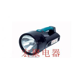 供应B-BW6100手提式防爆探照灯 防爆提灯、探照灯