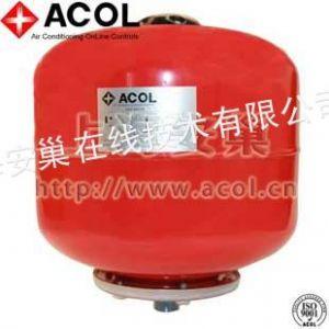 供应什么是定压补水用定压罐-ACOL