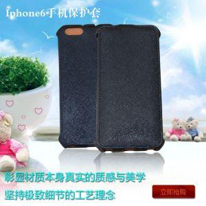 供应东莞帝凯斯苹果iphone6爆款销售手机皮套
