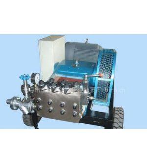 供应移动式高压清洗泵 高压冲洗泵 高压清洗泵 清洗效果好!