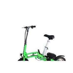 供应一秒钟可折叠电动自行车 m-bike 折叠电动车 电动自行车