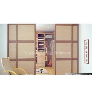 福建订制衣柜加盟流程-成都壁柜加盟-广州德夫曼衣柜