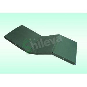 供应二折床垫 三折床垫 四折床垫 防水床垫 医用床垫 SLV-E4009