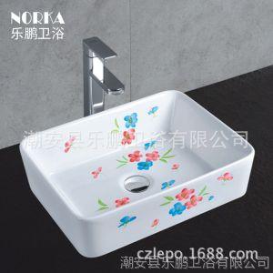 供应新款高档洗脸盆 洁具 中国十大卫浴品牌 座便器贴牌生产