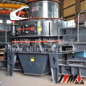 供应上海制砂生产线,料仓喂料机,机制建筑砂(图) 破碎设备价格