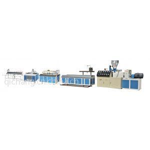 供应木塑型材生产线 木塑设备 塑木生产线