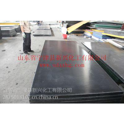 供应聚乙烯溜煤槽衬板 高分子煤仓衬板生产厂家