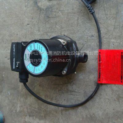 现货供应博士多家用增压泵JA-80,热水器加压,小型屏蔽泵