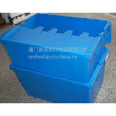 供应三明垃圾桶,三明物流箱,三明塑料桶