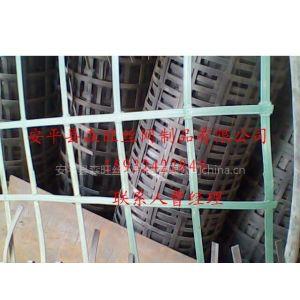 供应供应钢塑格栅土工格栅塑料格栅双向格栅