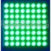 供应3.0单纯绿点阵模块 1388单纯绿点阵模块