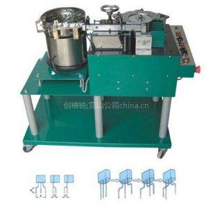 供应苏州三极管自动成型机,上海三极管成型机,常熟三极管成型机,浙江三极管自动折弯机