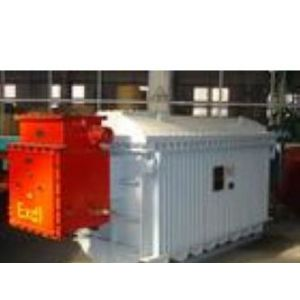 矿用移动变电站-太原变压器厂生产