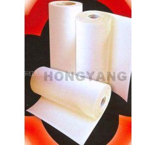 供应硅酸铝纤维纸 陶瓷纤维软纸半硬纸隔热绝缘材料