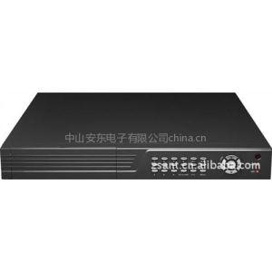 供应16路H264数字硬盘录像机 全实时监控网络3G 免域名 工程专用DVR